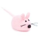 루어캣 양모볼 마우스 1개입 색상랜덤 사진