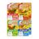 챠오 수프 파우치 4종 콤보 8개 사진